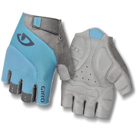 Giro Tessa Gel fietshandschoenen Dames grijs/blauw